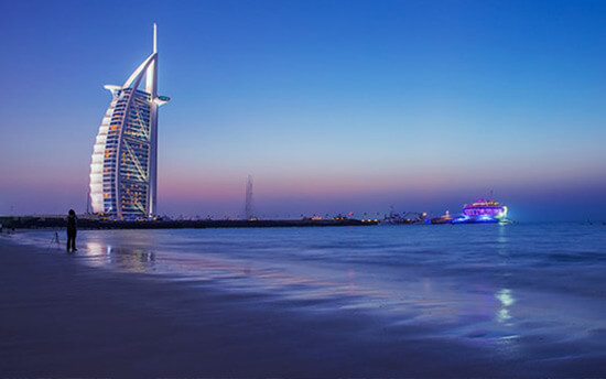 10 Top Tourist Attractions in Dubai