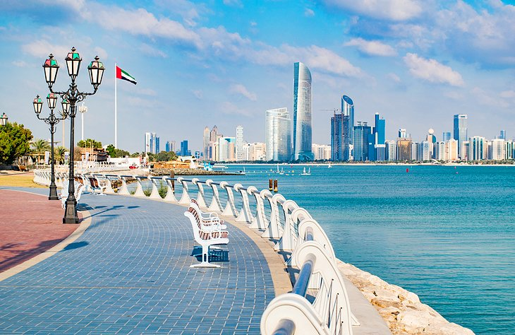 Abu Dhabi Tour Attractions