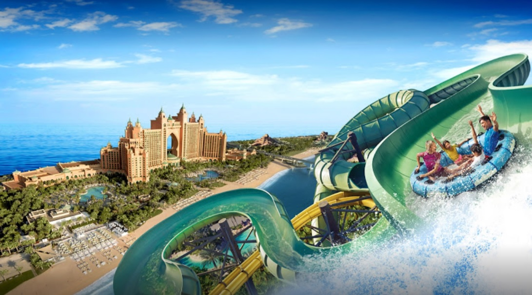 Dubai Tour Attractions