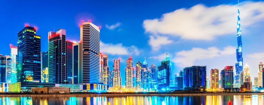 Dubai Tour Attractions