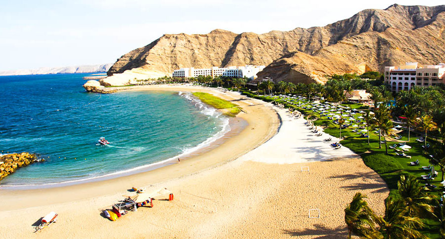 Oman Tour Attractions