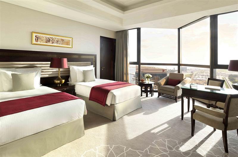 Bab Al Qasr Hotel Abu Dhabi