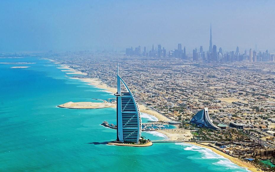 Dubai waives bank guarantee requirement to start tourism firms