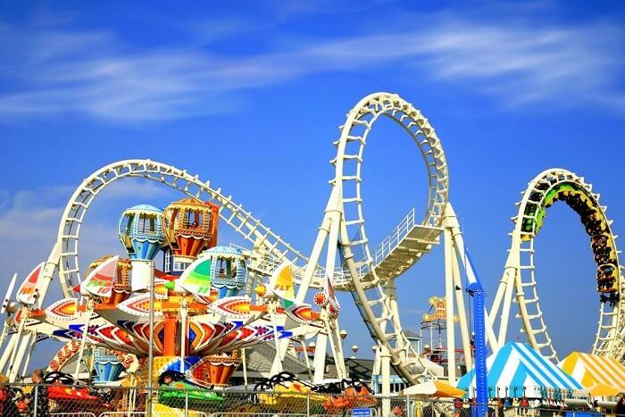 Dubai Parks got 22 percent more visitors during 2018