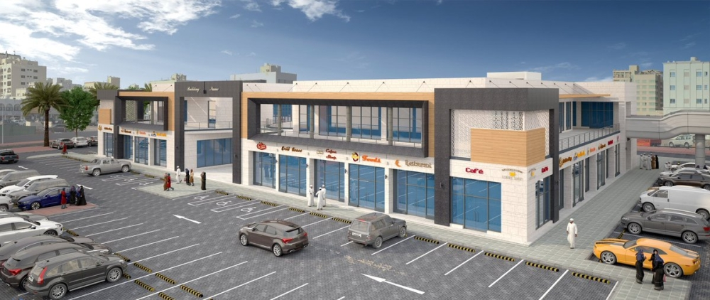 New shopping mall to be built in Al Khuwair Oman