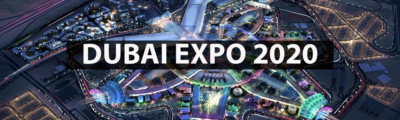 Dazzling Expo 2020 Dubai promises Shekhar Kapur