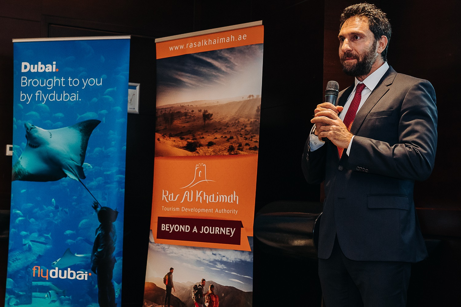 RAK Tourism Development Authority Continues Promotional Efforts in Eastern Europe Following Growth in 2018