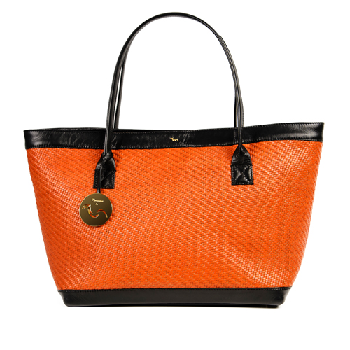 Kareema Bag LG012 Orange