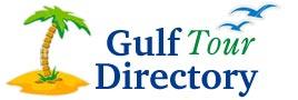 Gulf Tour Directory Logo